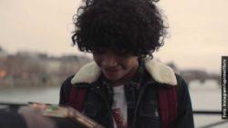 Etan Simon personagem de Raoul
