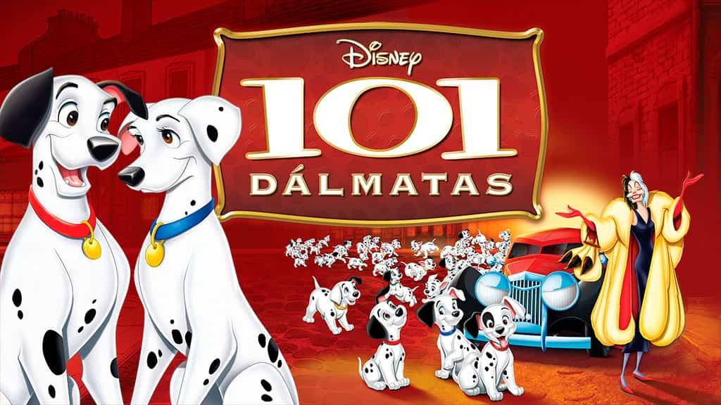 101 dalmatas-poster