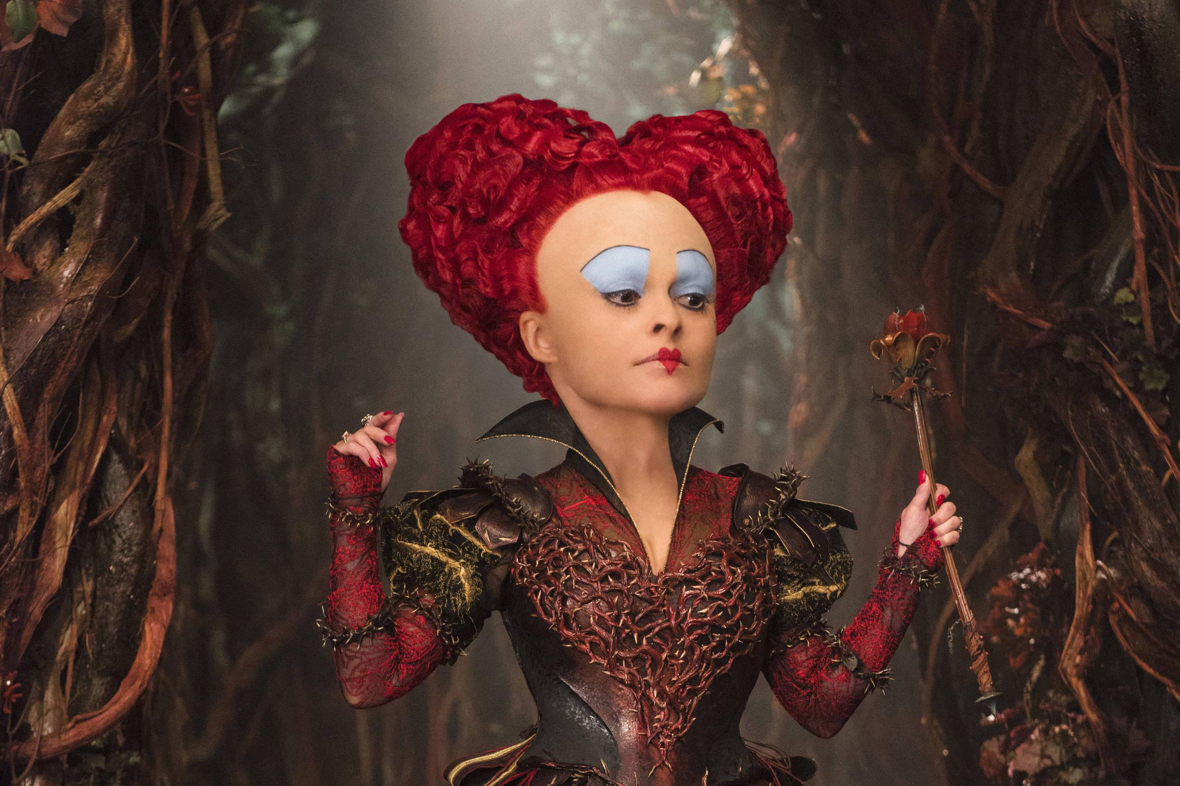 Rainha Vermelha