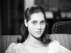 Novela Gina 1978