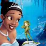 A Princesa e o Sapo (Filme)