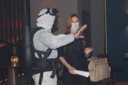 A trama, criada por Christianne Fridman, será a primeira da TV brasileira a retornar durante a pandemia