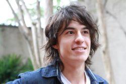 Thalles Cabral ator recorrente