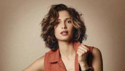 Camila Pitanga desabafa nas redes sociais: 'Eu sou o meu padrão'