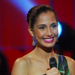 Camila Pitanga sobre peça: ficamos em casa de família no sertão do Ceará