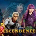 Descendentes 2