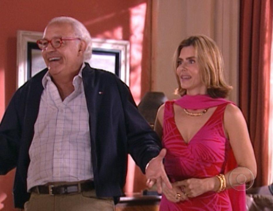 Eduardo e Verinha