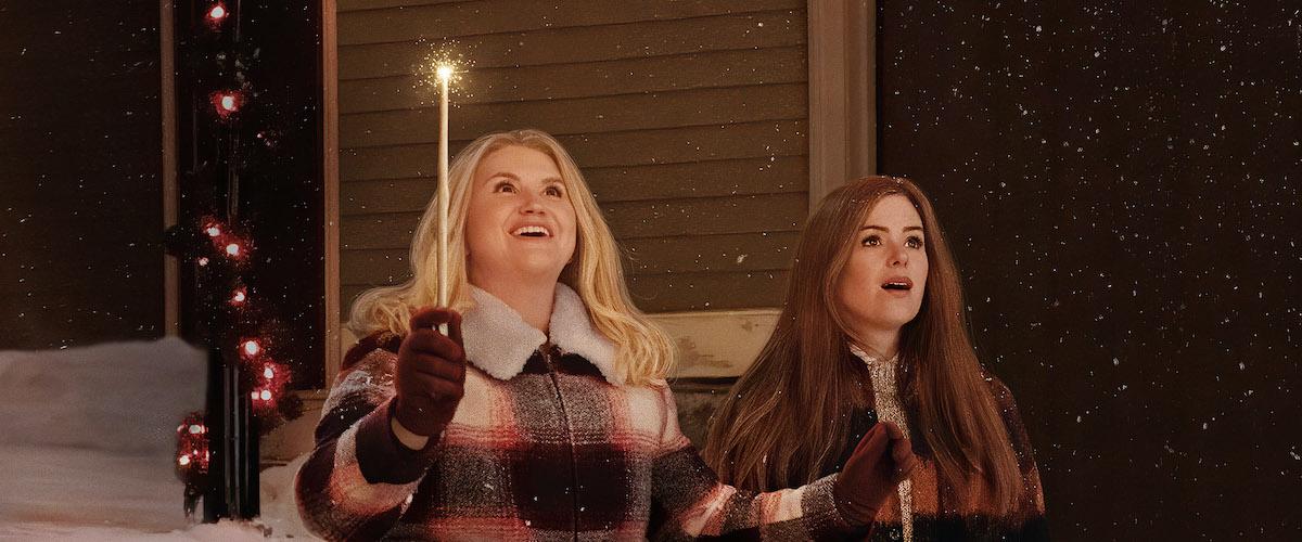 Eleanor e Mackenzie