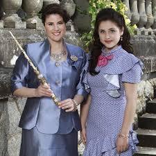 Fada Madrinha e Jane
