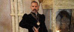 Floriano Peixoto interpreta conde Severo em Belaventura