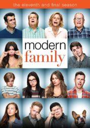 promocional Modern Family