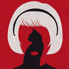 Imagem da trilha sonora da parte do da série O Mundo Sombrio de Sabrina