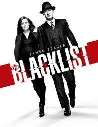 imagem promocional A Lista Negra