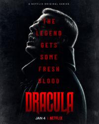 Imagem promocional Drácula