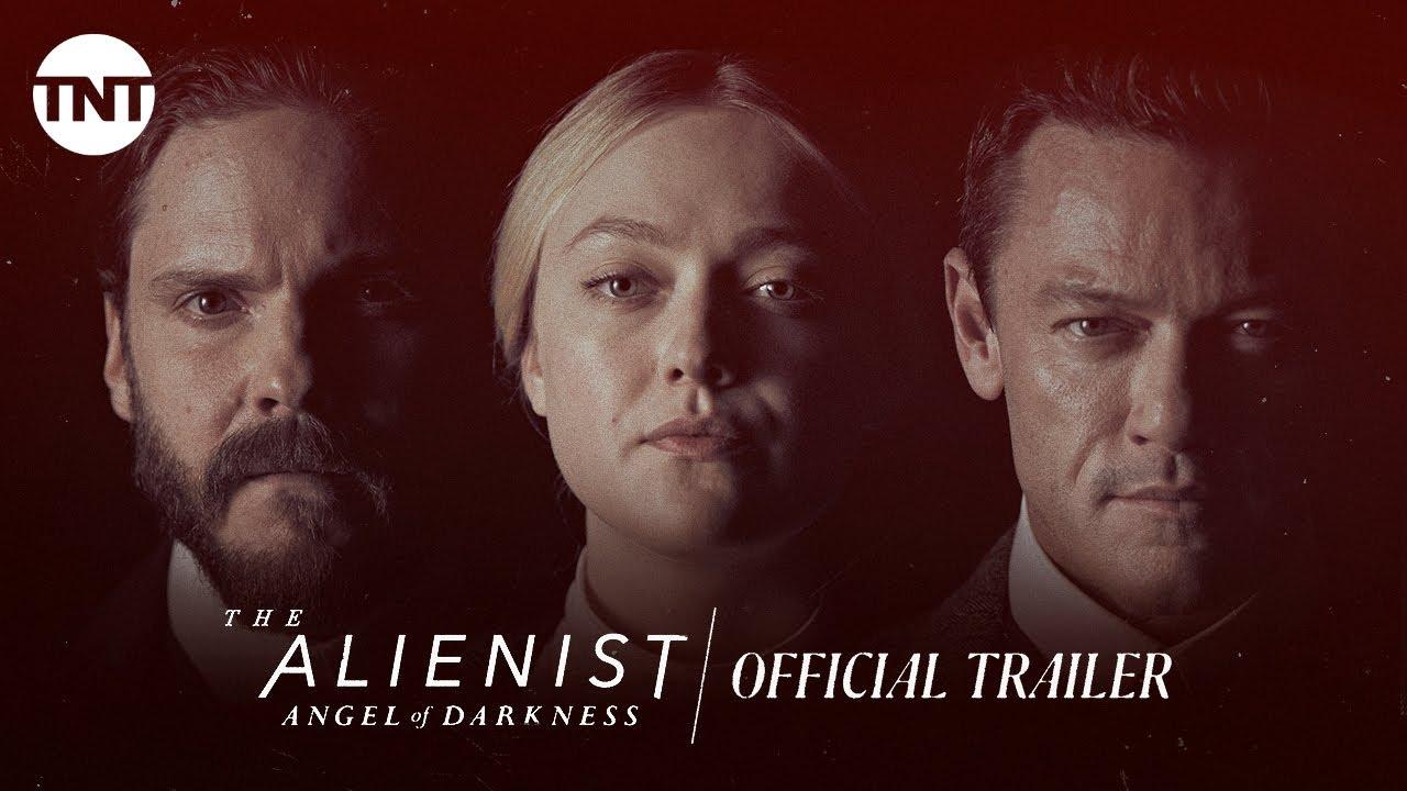 promocional the alienist