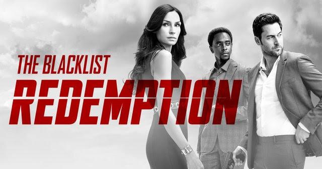 promocional redemption A Lista Negra