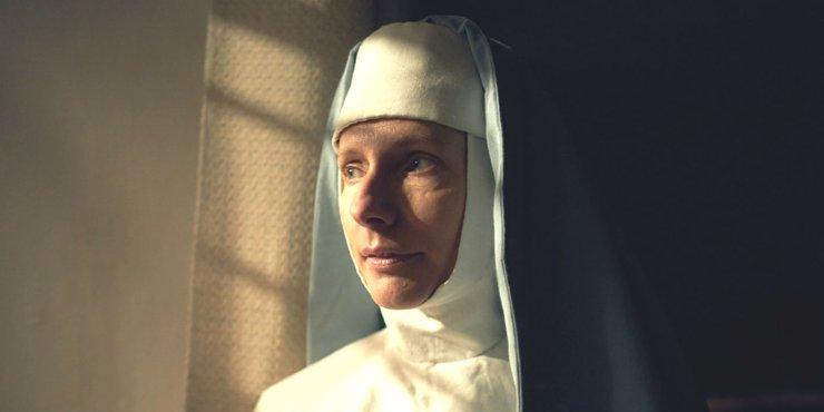 Irmã Agatha drácula