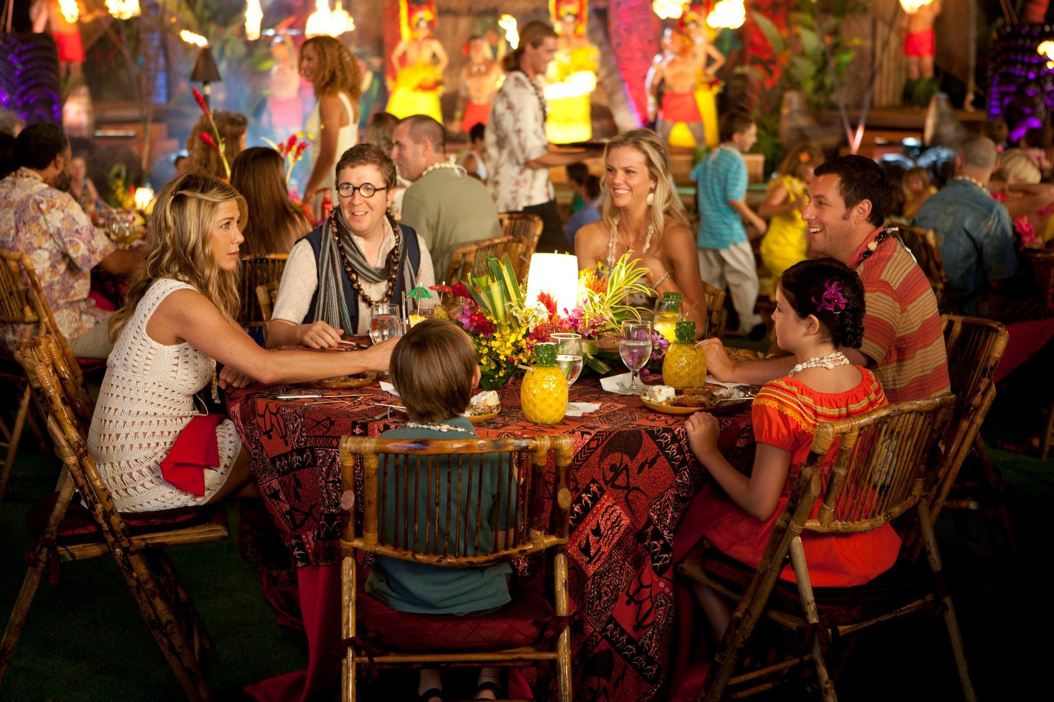 Jantar com todos