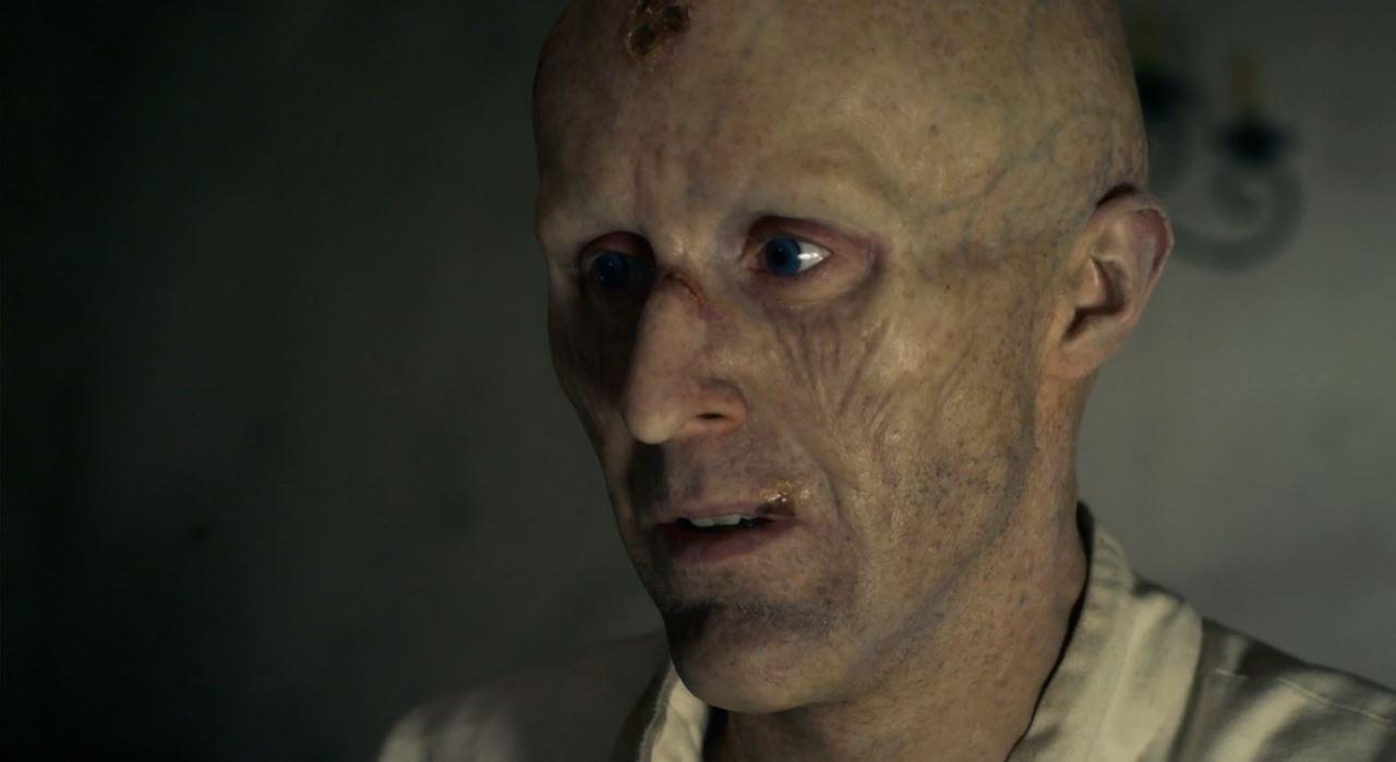 personagem Jonathan Harker