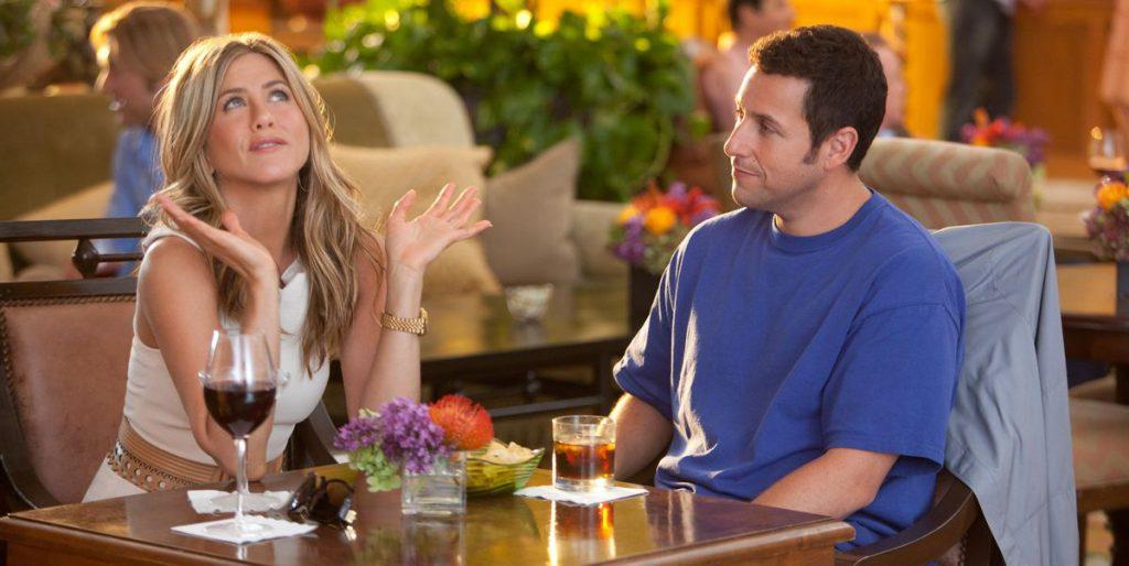 Katherine e Danny