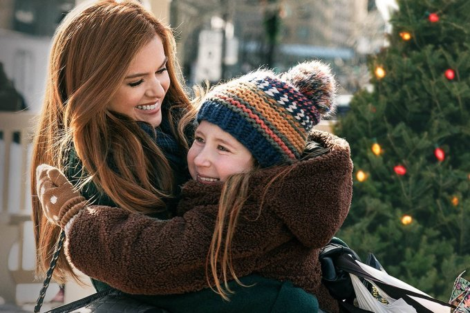 Mackenzie e Mia