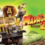 Madagascar 2:A Grande Escapada