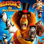 Madagascar 3:Os Procurados – Filme
