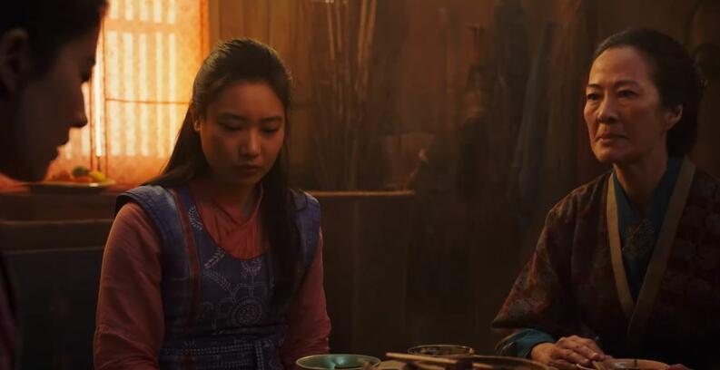 Mae e irma de Mula