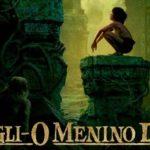 Mogli-O Menino Lobo – Filme de 2016