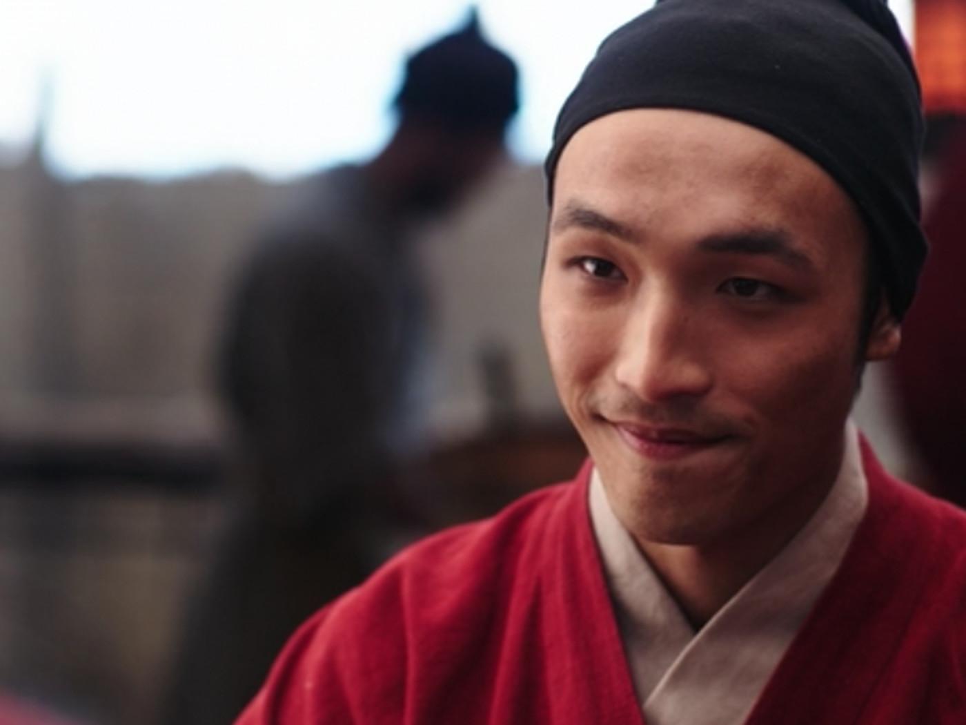 Mulan-Chen