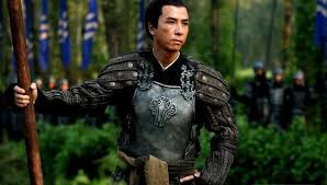 Mulan-Comandante Tung