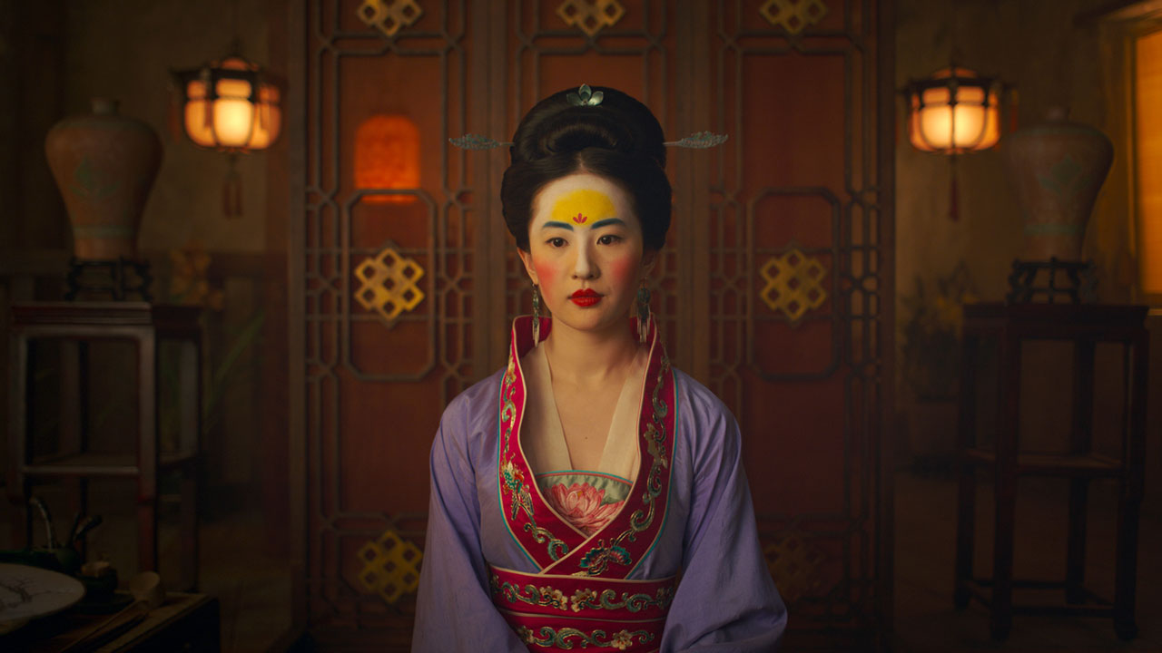 Mulan na casamenteira