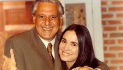 Regina Duarte e Antônio Fagundes protagonistas da novela Por Amor