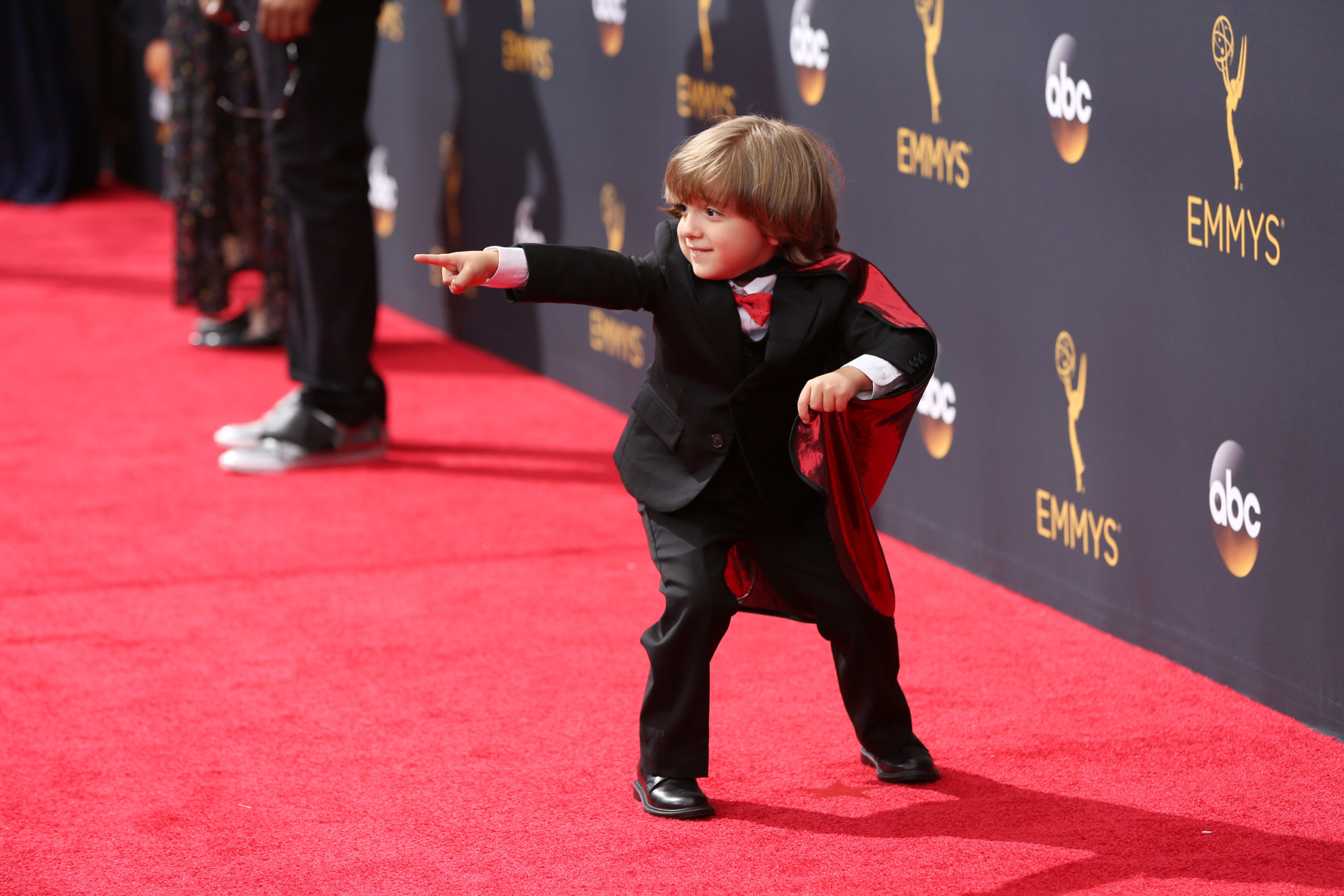 Jeremy Maguire Modern Family
