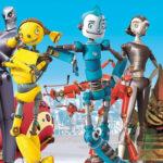 Robôs – Filme