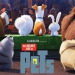 Pets:A Vida Secreta Dos Bichos – Filme