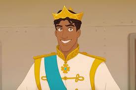 Principe Naveen
