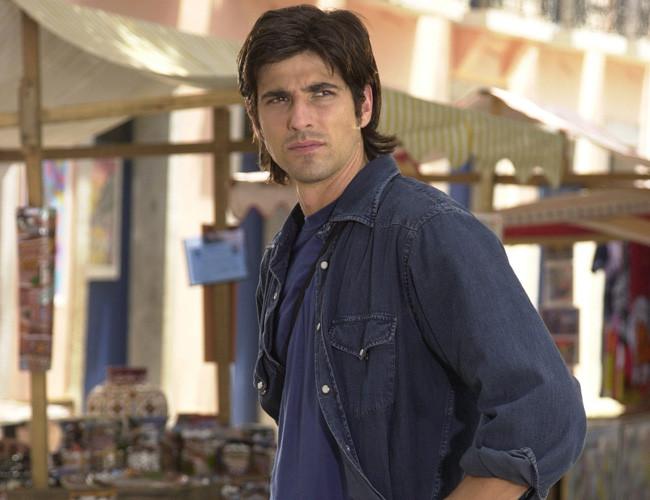 Reynaldo Gianecchini como Paco Lambertini