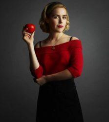 Sabrina imagem ilustrativa
