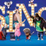 Sing:Quem Canta Seus Males Espanta – Filme