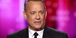 Tom Hanks recebeu certificado honorário de naturalização grega