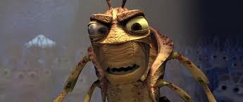 Vida de inseto-Hopper