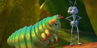 idade inseto-Chucrute e Flik