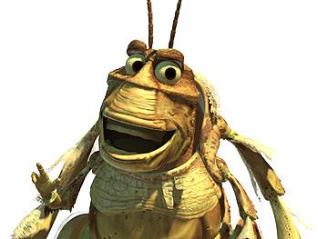 Vidade inseto-Mol