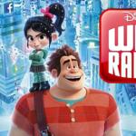 Wi fi Ralph: Quebrando a Internet