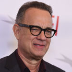 Tom Hanks Ator Americano