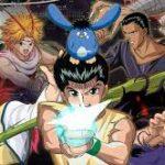 Yu Yu Hakusho – Anime Japonês