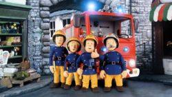 2005 cena do episódio
