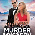 Mistério no Mediterrâneo – Filme