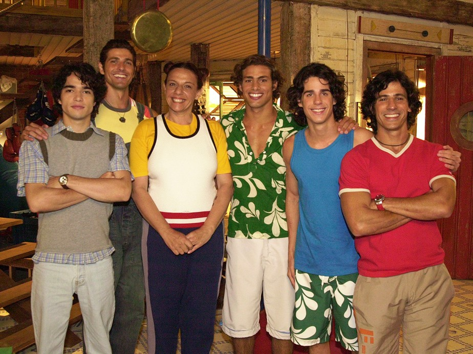 Família Sardinha